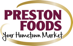 Rushford Foods, Preston Foods, Harmony Foods, Hometown Market, IGA, Grocery Store