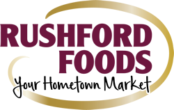 Rushford Foods, Preston Foods, Harmony Foods, Hometown Market, IGA, Grocery Store,